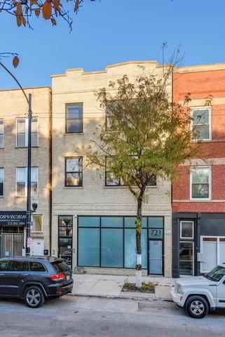 721 S Western Avenue, Chicago, IL 60612 (MLS #10154039) :: Property Consultants Realty