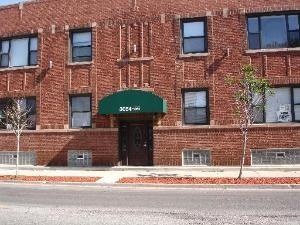 3054 W Addison Avenue #1, Chicago, IL 60618 (MLS #10154055) :: The Spaniak Team