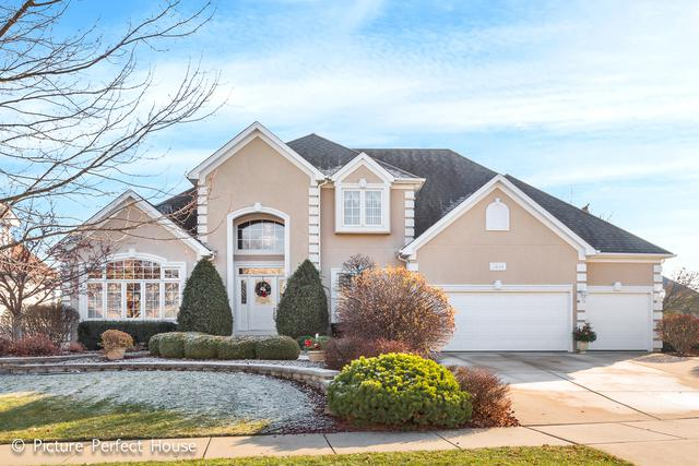 2648 Whitchurch Lane, Naperville, IL 60564 (MLS #10154086) :: The Wexler Group at Keller Williams Preferred Realty