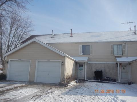 22431 Hamilton Drive, Richton Park, IL 60471 (MLS #10154138) :: Littlefield Group