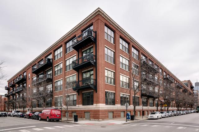 1040 W Adams Street #417, Chicago, IL 60607 (MLS #10154140) :: Property Consultants Realty