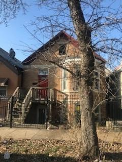3530 S Parnell Avenue, Chicago, IL 60609 (MLS #10154154) :: Littlefield Group