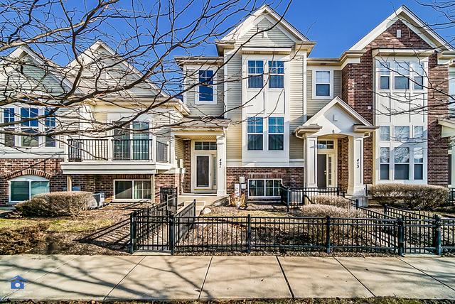 421 Grosvenor Lane, Aurora, IL 60504 (MLS #10154166) :: Littlefield Group