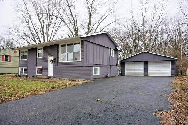 902 Scottsdale Drive, Champaign, IL 61821 (MLS #10154179) :: Ryan Dallas Real Estate