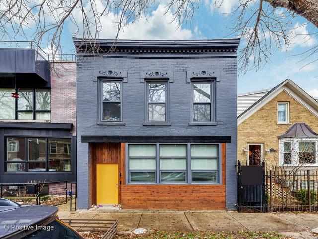 1736 W Crystal Street, Chicago, IL 60622 (MLS #10154197) :: Leigh Marcus | @properties