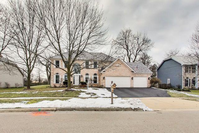 1421 Braxton Road, Libertyville, IL 60048 (MLS #10154211) :: Helen Oliveri Real Estate