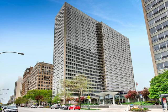 3550 N Lake Shore Drive #506, Chicago, IL 60657 (MLS #10154233) :: Touchstone Group