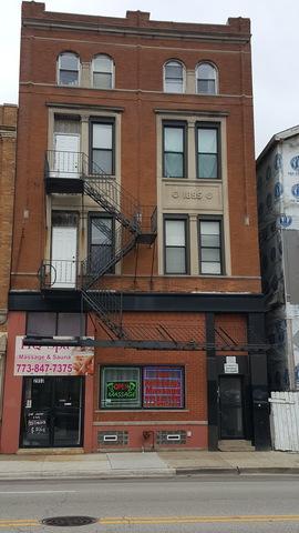 2953 Archer Avenue, Chicago, IL 60608 (MLS #10154243) :: The Spaniak Team