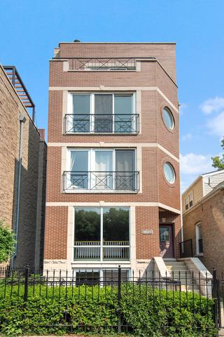 1654 W Diversey Parkway #1, Chicago, IL 60614 (MLS #10154257) :: The Spaniak Team