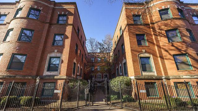 5258 S Drexel Avenue 3F, Chicago, IL 60615 (MLS #10154272) :: The Mattz Mega Group