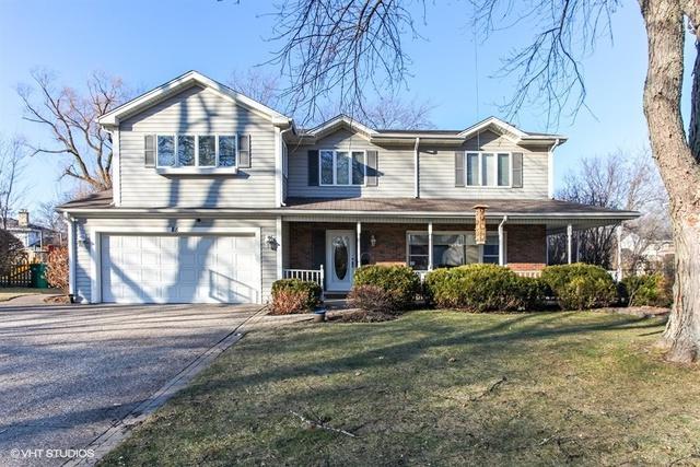 88 Mulberry East Road, Deerfield, IL 60015 (MLS #10154298) :: HomesForSale123.com