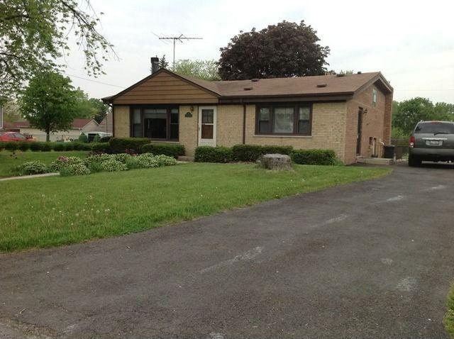 24124 W Park Lane, Plainfield, IL 60544 (MLS #10154316) :: The Wexler Group at Keller Williams Preferred Realty