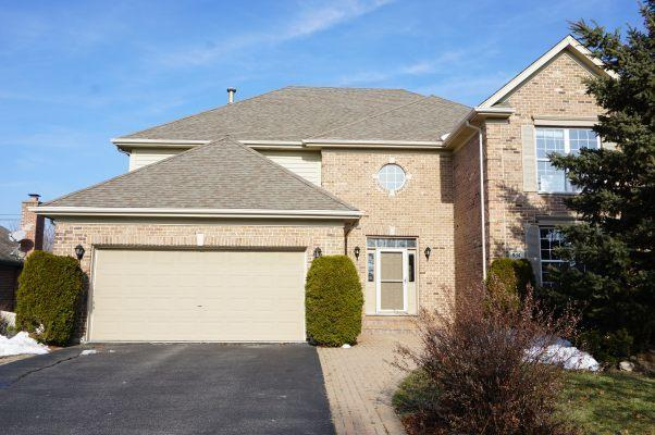 954 W Aspen Court, Palatine, IL 60067 (MLS #10154322) :: The Jacobs Group