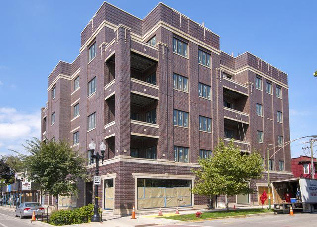 4802 N Bell Avenue #503, Chicago, IL 60625 (MLS #10154396) :: John Lyons Real Estate