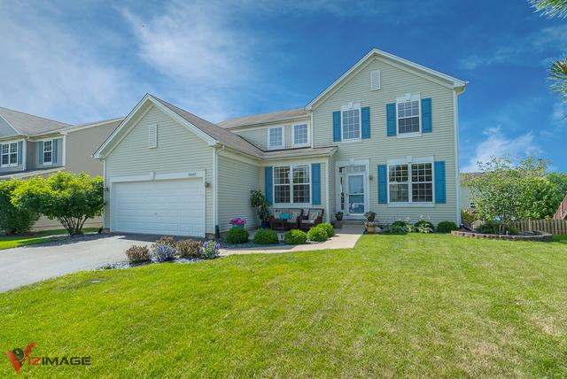 16447 Cagwin Drive, Lockport, IL 60441 (MLS #10154401) :: The Wexler Group at Keller Williams Preferred Realty