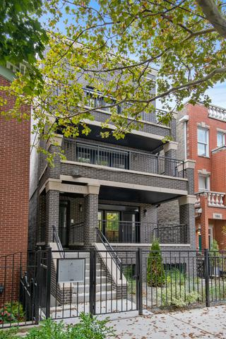1660 N Dayton Street Ph, Chicago, IL 60614 (MLS #10154422) :: The Spaniak Team
