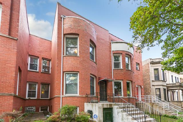 4848 S Forrestville Avenue, Chicago, IL 60615 (MLS #10154431) :: The Spaniak Team