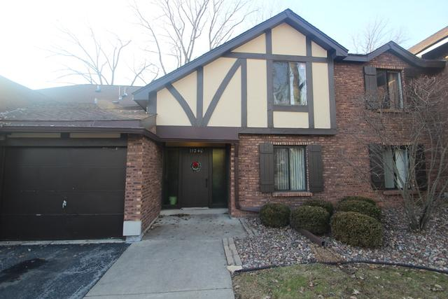 11240 Sycamore Lane 60C, Palos Hills, IL 60465 (MLS #10154443) :: The Wexler Group at Keller Williams Preferred Realty