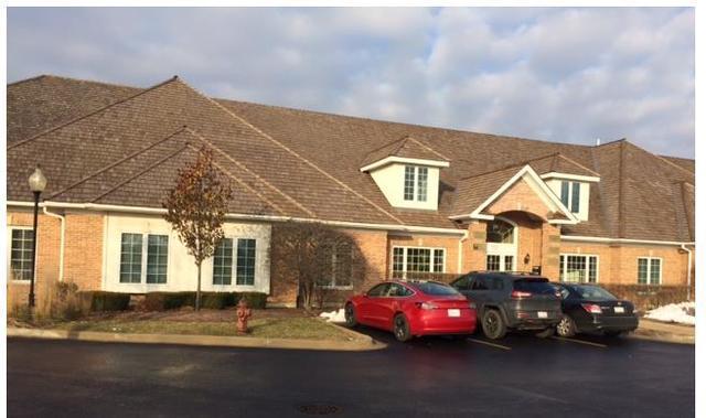 732 Florsheim Drive #11, Libertyville, IL 60048 (MLS #10154444) :: Helen Oliveri Real Estate