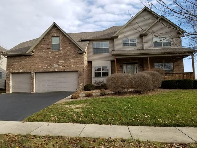 12833 Pintail Road, Plainfield, IL 60585 (MLS #10154446) :: The Wexler Group at Keller Williams Preferred Realty
