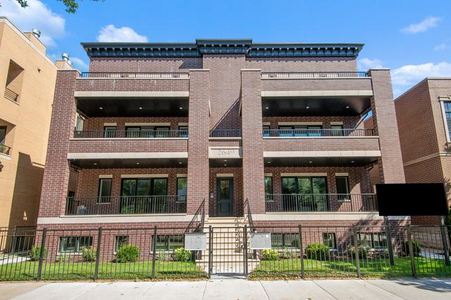 2649 N Racine Avenue 2N, Chicago, IL 60614 (MLS #10154455) :: Leigh Marcus | @properties