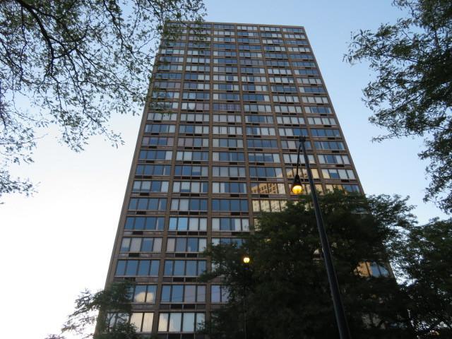 5320 N Sheridan Road #2110, Chicago, IL 60640 (MLS #10154486) :: Baz Realty Network | Keller Williams Preferred Realty