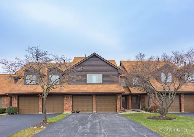 708 Picardy Circle, Northbrook, IL 60062 (MLS #10154507) :: The Spaniak Team