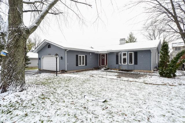 6717 Meadow Drive, Crystal Lake, IL 60012 (MLS #10154511) :: The Jacobs Group