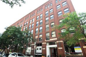 225 W Huron Street #215, Chicago, IL 60654 (MLS #10154520) :: Touchstone Group