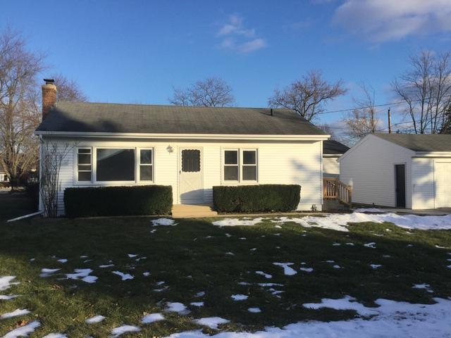 1343 Mulberry Lane, Crystal Lake, IL 60014 (MLS #10154521) :: The Jacobs Group