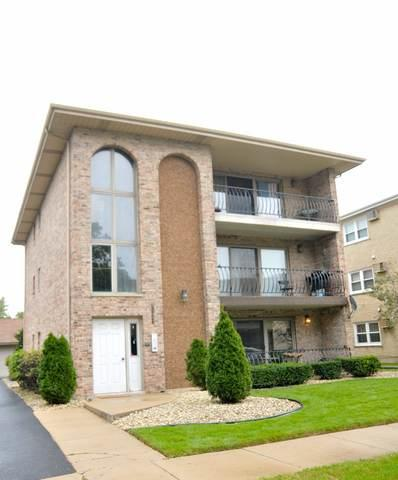 10327 S Keating Avenue #1, Oak Lawn, IL 60453 (MLS #10154542) :: The Spaniak Team