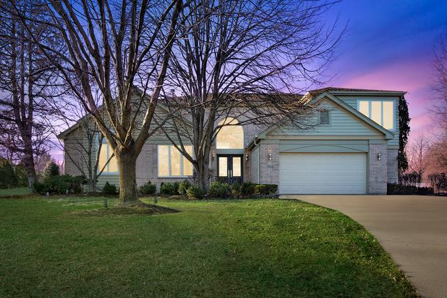 1703 Violet Court, Highland Park, IL 60035 (MLS #10154556) :: The Spaniak Team