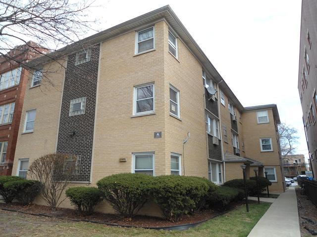 4247 N Keystone Avenue #204, Chicago, IL 60641 (MLS #10154559) :: The Spaniak Team