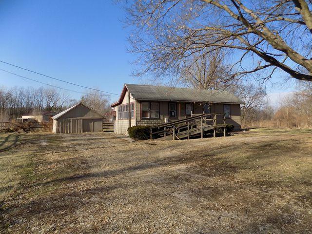 6465 Gun Club Road, Morris, IL 60450 (MLS #10154572) :: The Wexler Group at Keller Williams Preferred Realty