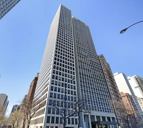 1100 N Lake Shore Drive 19C, Chicago, IL 60611 (MLS #10154635) :: Leigh Marcus | @properties
