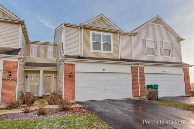 8514 Sawyer Court, Joliet, IL 60431 (MLS #10154644) :: The Wexler Group at Keller Williams Preferred Realty