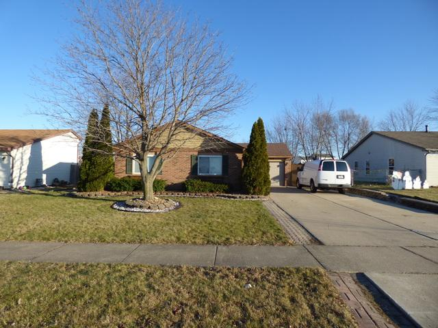 20007 Frankfort Square Road, Frankfort, IL 60423 (MLS #10154671) :: Century 21 Affiliated