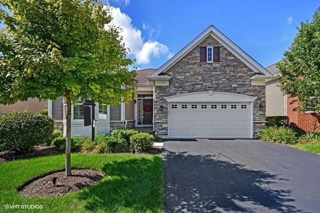3893 Kingsmill Drive, Elgin, IL 60124 (MLS #10154680) :: The Wexler Group at Keller Williams Preferred Realty