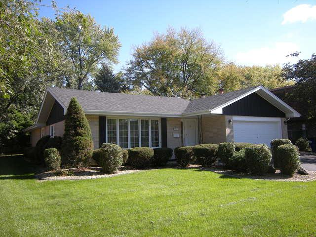 17207 Kimbark Avenue, South Holland, IL 60473 (MLS #10154729) :: Century 21 Affiliated