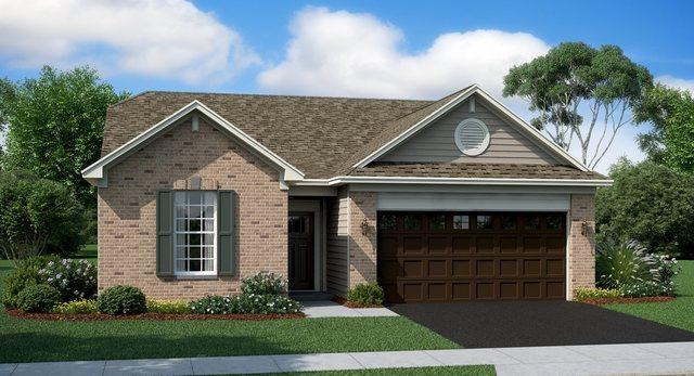 1050 Honey Locust Drive, Crystal Lake, IL 60012 (MLS #10154751) :: The Jacobs Group