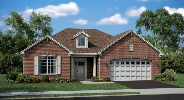 1042 Honey Locust Drive, Crystal Lake, IL 60012 (MLS #10154752) :: The Jacobs Group