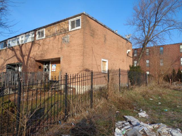 4134 W 19th Street -, Chicago, IL 60623 (MLS #10154755) :: The Spaniak Team