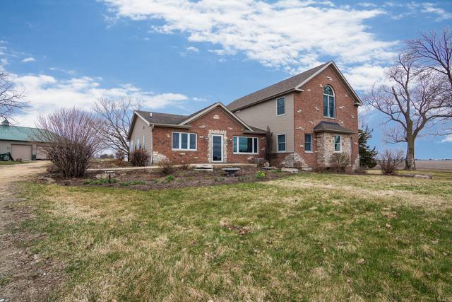 5534 Byers Road, Kirkland, IL 60146 (MLS #10154792) :: Helen Oliveri Real Estate