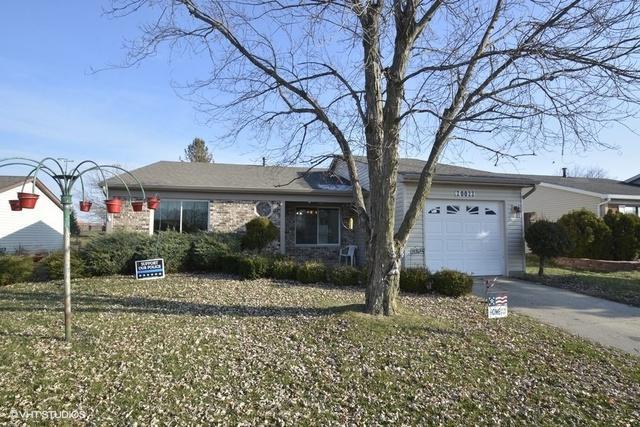 20023 S Graceland Lane, Frankfort, IL 60423 (MLS #10154833) :: The Wexler Group at Keller Williams Preferred Realty