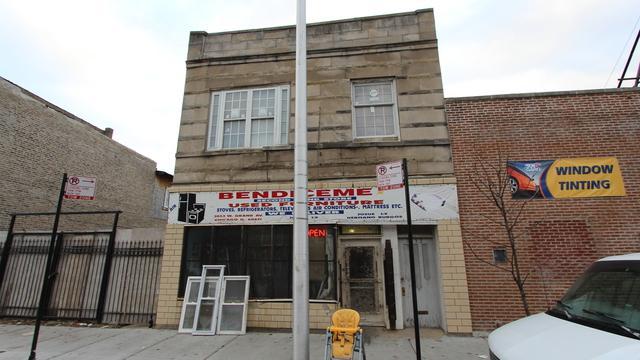 3853 Grand Avenue, Chicago, IL 60651 (MLS #10154853) :: The Perotti Group | Compass Real Estate