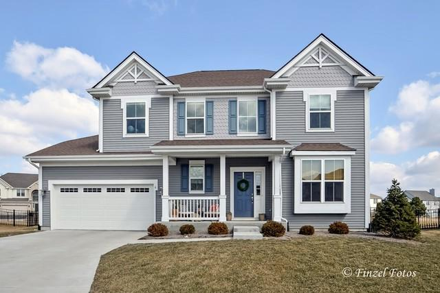 6 Kingsmill Court, Algonquin, IL 60102 (MLS #10154871) :: Baz Realty Network | Keller Williams Preferred Realty