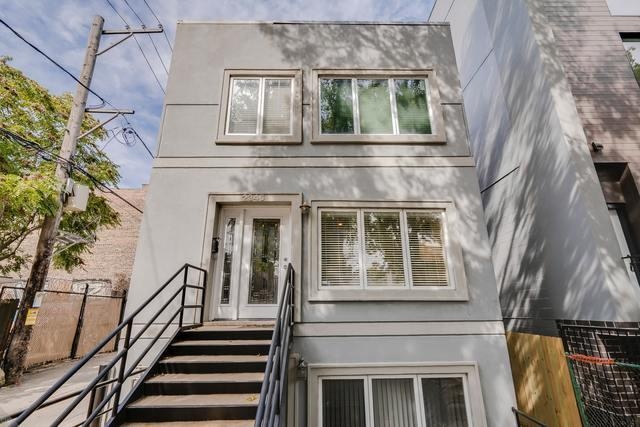 2346 W Belden Avenue, Chicago, IL 60647 (MLS #10154888) :: John Lyons Real Estate