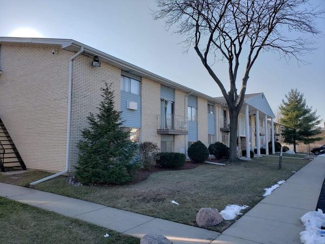 9460 Dee Road 2H, Des Plaines, IL 60016 (MLS #10154902) :: Helen Oliveri Real Estate