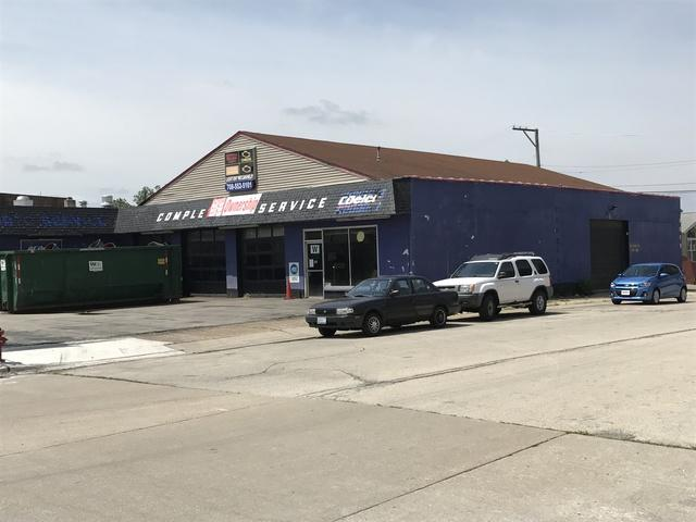 6200 Archer Road, Summit, IL 60501 (MLS #10154912) :: The Perotti Group | Compass Real Estate