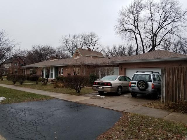 9745 S 51st Avenue, Oak Lawn, IL 60453 (MLS #10154953) :: The Wexler Group at Keller Williams Preferred Realty